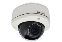 ACTi / The technology leader in IP surveillance