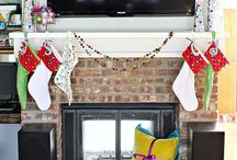 Christmas Styling / by Michele Wolaver