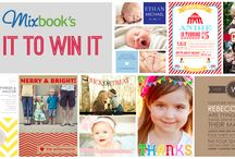 """""""A Few of My Favorite (Mixbook) Things"""" / by Carol Solley F"""