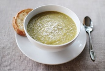 Recipes: Soup and Stew / by Leslie Bailey