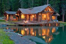 Doğa ev