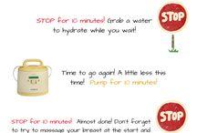 increase breastmilk