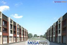 Arvind Megapark / http://www.arvindsmartspaces.com/about_megapark.php