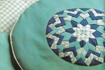 Pillows / by Zauyah Sudin