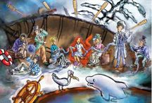 Άρθρα για τη φαντασία/Fantasy articles / Articles about fantasy books