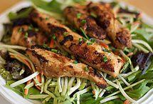 Organic Healthy Foods