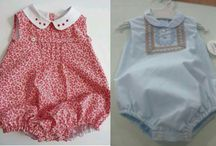 шитье детям (одежда)