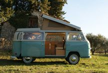 Trailers and Airstreams / glamping, glamping ideas, glamping resorts, trailers, airstreams, mobile, camping