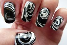 Cool nails / by Krista Price