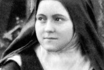 Lisieuxi Szent Teréz – Sainte Thérèse de Lisieux – St. Therese of Lisieux