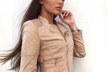 Clothes- Jackets