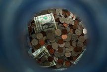 Finances / by Bethany Habacker