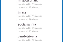 TChat Twitter Chat (World of Work) / by Sean Charles @SocialMediaSean