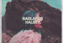 """•badlands• / """"don't belong to no men"""""""