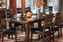 DINING ROOM / by Kristie Fox