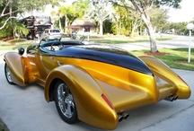 Amazing Cars / by Lund International