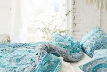 fajne bed covers / urban outfiters - fajne bed covers