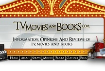 TV,Movies And Books