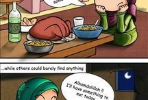 Kids' introduction to Islam