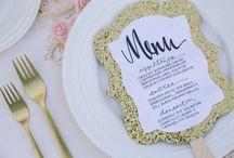 Casamento ♥  DIY / Quer ideias de faça você mesmo para o seu casamento? Por aqui você encontra sugestões e ideias para decorar o casamento e deixar ele a sua cara