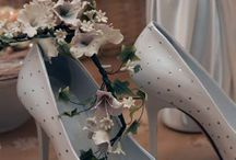 Wedding Inspiration / Wedding ideas and accessories that we love!