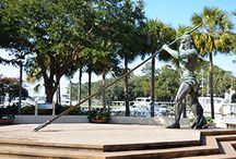 Shelter Cove Harbour / Beautiful Harbour and Marina on Hilton Head Island / by Palmetto Dunes Oceanfront Resort