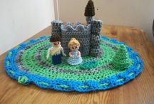Patterns Available at Maggie's Crochet.com