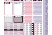 planner stiker