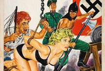 Pulp-Art by EASTMAN, Norm / 1931 -