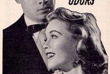 publicidades vintage tragicomicas