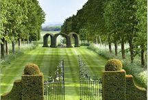 Garden Inspiration / Images of beautiful gardens around the world.