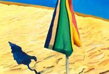 Santiago Beach