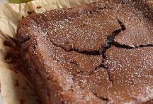 gâteau mascarpone au chocolat