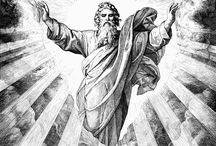 Raffigurazioni di Dio