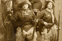 Strong Pioneer, Farm & Ranch Women / Women who worked in the great outdoors in rural America in the 1800's. Women ranchers, farmers, cowgirls, and rodeo riders of the past frontier.