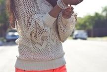 My Style / by Kelli Hundley
