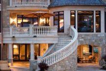 Luxury Homes I Like / by Madison Munroe