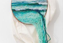 Sea / Море как искусство