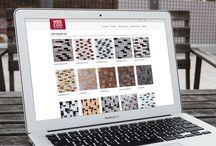 WESCOO Porcelain Tiles / WESCOO Porcelain Tiles -  Kurumsal Web Sitesi Tasarımı