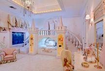 Bambini room