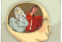 Alberto Montt / comic-humor