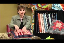 Quilting - tuto, patterns and motifs / by Ann Somers