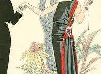 Art Deco Costume Ideas