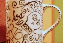 Dia de los Muertos Crafts & Ideas