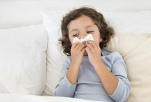 Sick Kiddos / by Kristi Duda