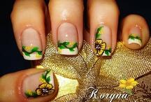 Beautiful nail / by Candace Hutchinson