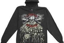Avenged Sevenfold Hoodie