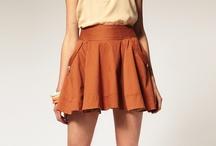 Skirt Flirts