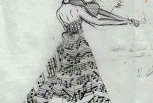 music art inspiration