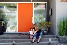 Chez Diva - Front Door